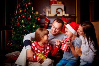 detalles para regalar en navidad