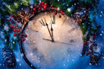 rituales para el 31 de diciembre