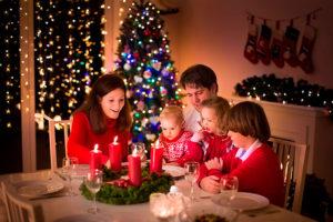 Ideas para celebrar navidad