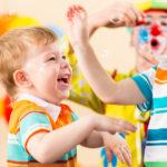 como celebrar el dia del niño