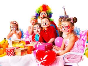 como festejar el dia del niño