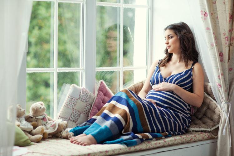 cuidado en el embarazo