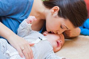 cuidado del bebe