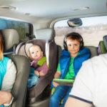 silla de carro para bebes