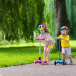 Scooters infantiles
