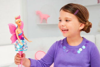 Productos Barbie