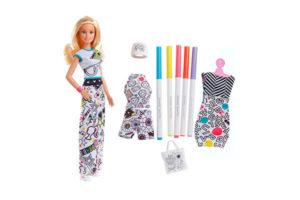 Barbie diseñadora crea tu estilo - Blog Pepe ganga
