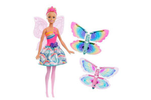 Set Barbie hada Dreamtopia - Blog Pepe ganga