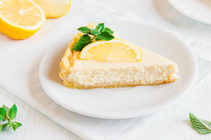 Cheesecake receta original