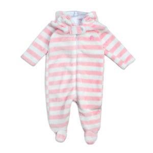 Pijama enteriza para bebes