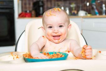 Comida para bebes