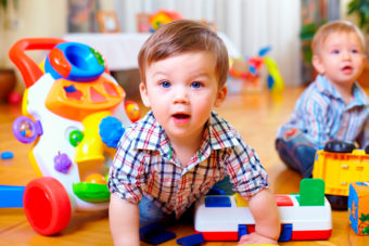 juguetes para bebes - Blog pepe ganga