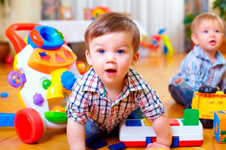 Top 5 Mejores Juguetes Para Bebés Blog Pepe Ganga