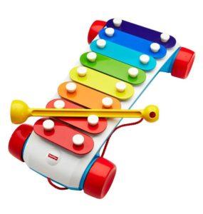 Xilófono clásico para niños - juegos para bebes - Blog Pepe ganga
