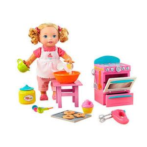 Mejores juguetes para ninas
