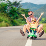 Descubre planes para las vacaciones de inicio de año