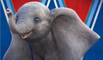 Foto: Poster de Dumbo por Disney Studios