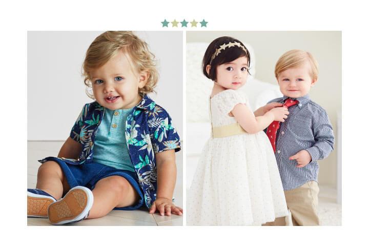 Little Me ropa para bebes