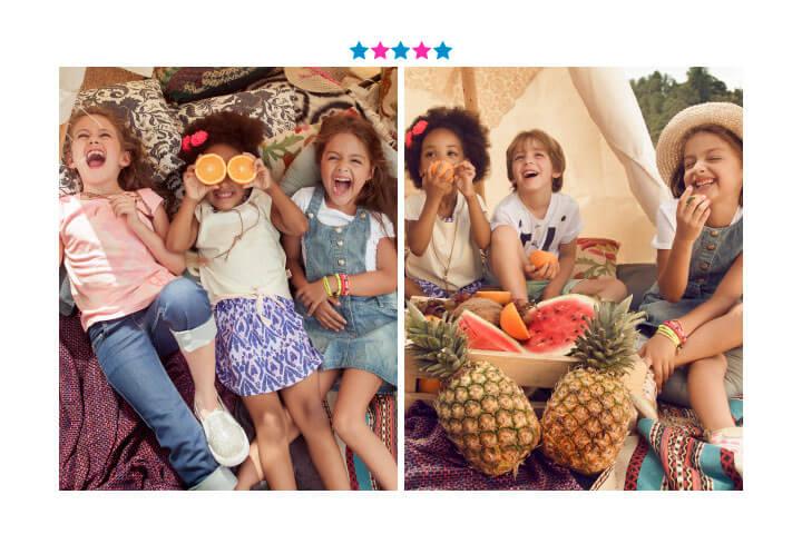 Soye Kids ropa para ninos