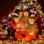 regalos familia navidad